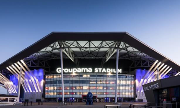OL INFO – L'OL inaugure son lieu de culte au GROUPAMA Stadium