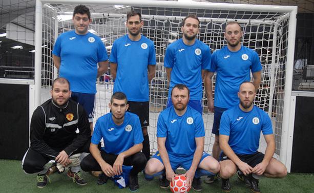 Olympique Foot5 Lyon