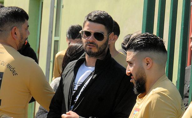 Eladio Morales (JSO Givors)
