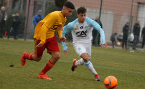 Gambardella CA U19 – L'AS SAINT-PRIEST refait le coup
