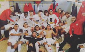 """FC LYON (U17) - J. GONZALEZ : """"On va essayer de titiller des deux ogres jusqu'au 5 mai..."""""""
