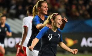 """Coupe du Monde Féminine - M. CHAUVOT : """"Championnes du Monde ? Oui c'est possible..."""""""