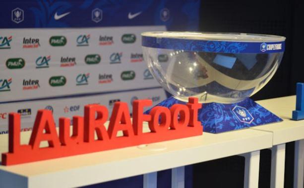 Coupe LAURA Foot - Les 14 rescapés sont fixés pour les 32èmes
