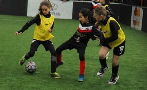 Sun Set Soccer Mions – A ESPARZA : « Très heureux d'avoir pu apporter ma pierre à l'édifice du foot féminin… »