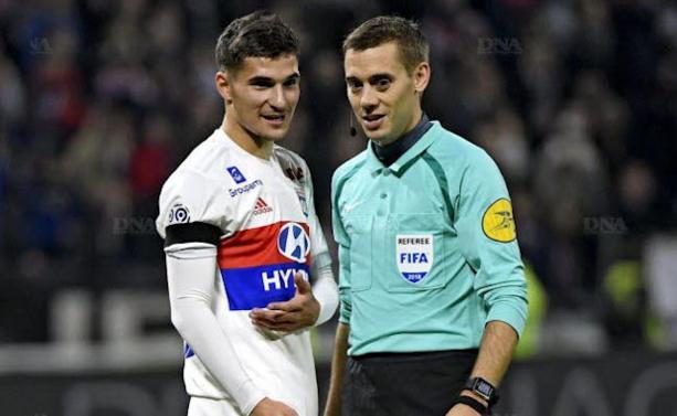 OL INFO - Le PSG en veut à Clément TURPIN