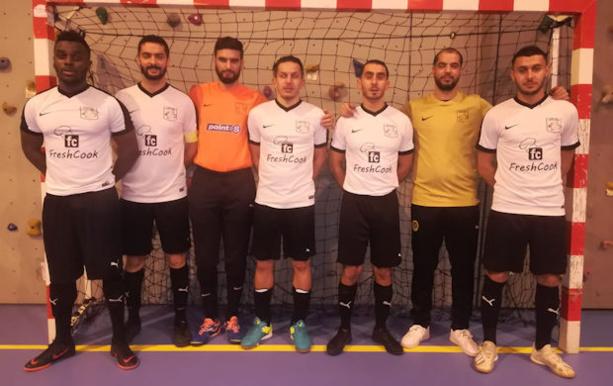 Déjà quatre-vingt deux buts en championnat pour le FC Chavanoz