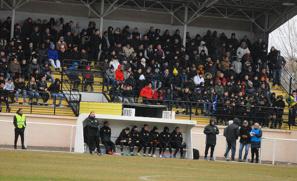 Le stade Joly... citadelle imprenable en Gambardella ?