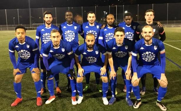 Photo page Facebook FC Limonest-Saint-Didier