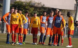 Gambardella CA U19 – Fin de la belle histoire pour l'AS SAINT-PRIEST