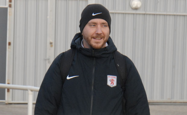 Sébastien Dodille (FC Lyon)