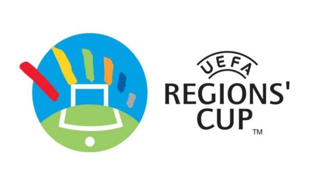 Coupe UEFA des Région - La sélection LAuRA Foot débute par une victoire