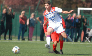 OL INFO - Florent DA SILVA convoqué en EDF U16, Pas Rayan CHERKI