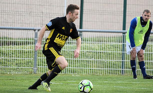 Christophe Coletta (MDA Foot B)