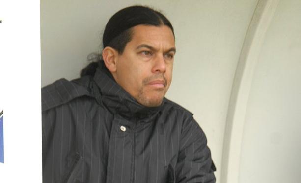 Pablo Bustos (FC Savigny)