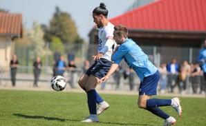 Coupe du Rhône – L'ES GENAS s'offre l'O. BELLEROCHE à la dernière seconde
