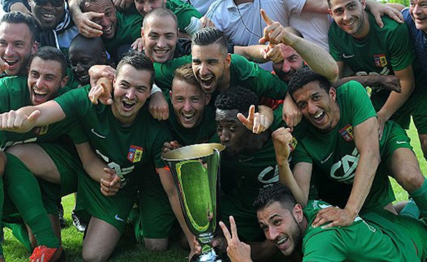 Coupe du Rhône - Les COACHS parlent de leurs huitièmes de finale