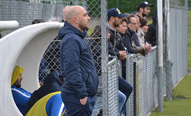 """FC Limonest-Saint-Didier - A. DAMIANI : """"Un challenge qui ne se refuse pas..."""""""