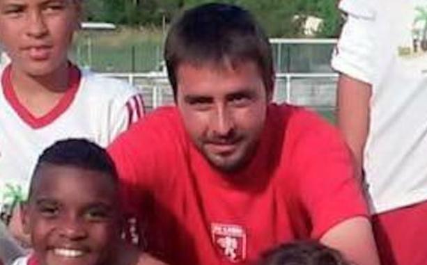 Ludovic Girard (FC Lyon B)