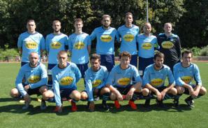 FC Francs-Lyonnais