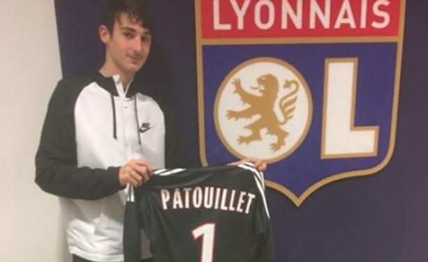 Détection - Un jeune du FC DOMTAC rejoint l'ACADEMIE de l'OL