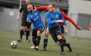 Coupe LAuRA Foot – Ca passe pour le FC DOMTAC, pas pour le FC LIMONEST-SAINT-DIDIER