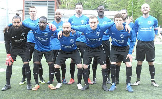 FC Limonest-Saint-Didier