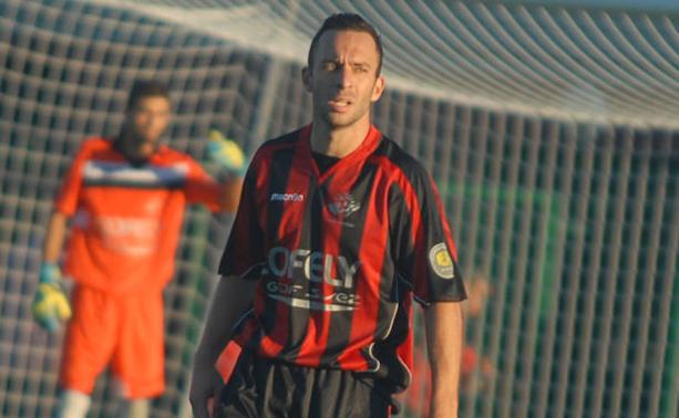 A 37 ans, Benjamin Barcel dispute sa dernière saison en tant que joueur.