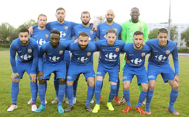 FC Vénissieux