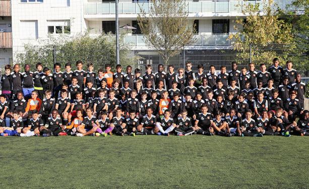"""U12 FC GERLAND - Fares DILMI : """"Nous commençons à voir partir certains vers l'OL ou l'AS SAINT-PRIEST..."""""""