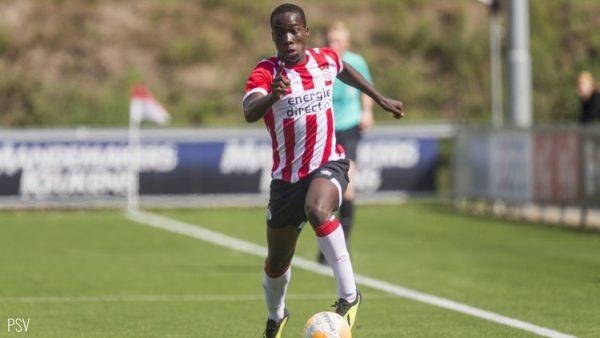 OL Info - La première recrue officielle vient du PSV Eindhoven