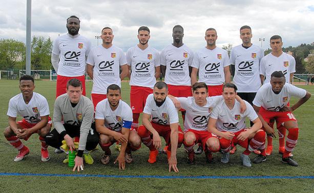Une montée en D1 et un qart de finale de la coupe du Rhône pour les seniors
