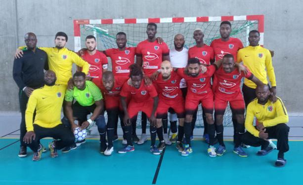FC Pierrefitte