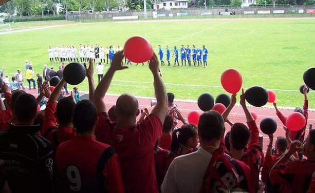 Le stade Jean Bouin accueillera les demi-finale de la coupe du Rhône cet après-midi.
