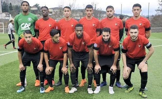 FC Vaulx