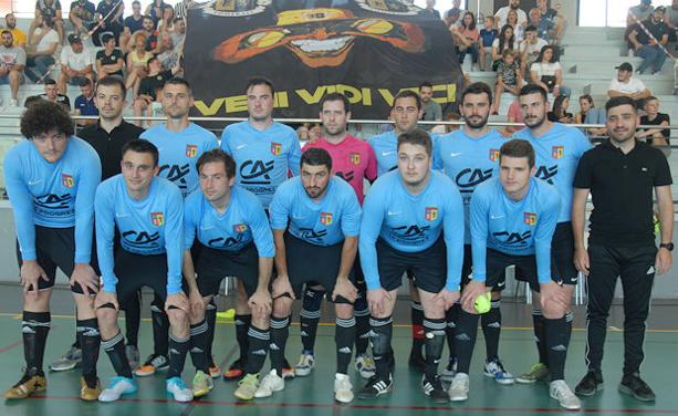 Sud Azergues Futsal