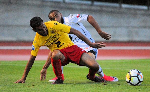 MERCATO 2019 - Un très gros coup pour le VENISSIEUX FC
