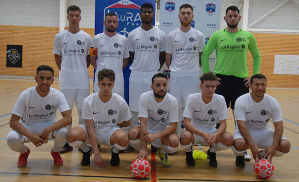Cournon Futsal