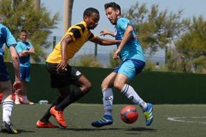 Kevin Kistohurry, l'un des meilleurs joueurs de ces dernières année, sera de la partie avec les Cobra United Bordeaux