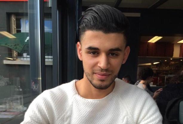 """Aziz Bouzit (FC Limonest Saint-Didier) : """"Je veux être le plus décisif possible"""""""