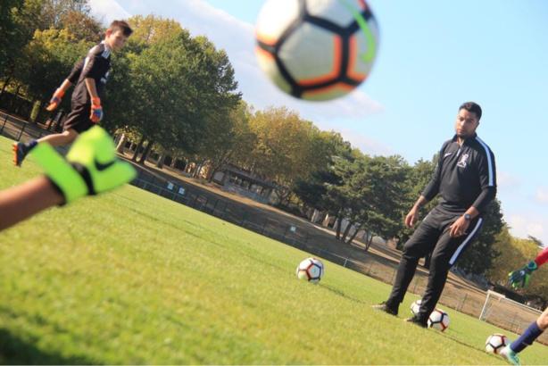Jouer, Progresser et Grandir avec la JPG Académie pour les gardiens de but