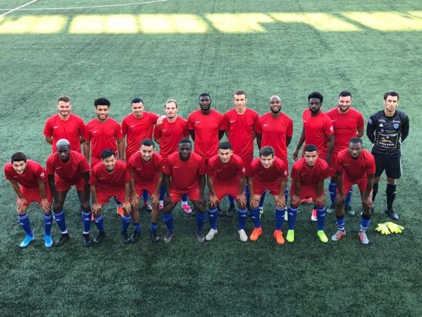 La réserve de Villefranche s'incline pour son premier match de préparation