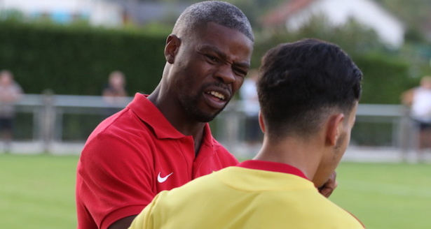 Ludovic Assemoassa (Lyon Duchère B): «On se doit d'être des compétiteurs»