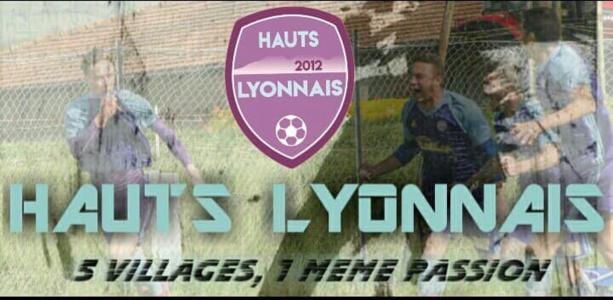 N3 - Hauts Lyonnais renverse Limonest Saint-Didier