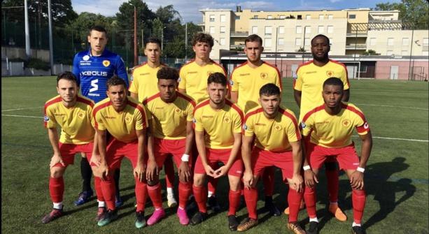 N3 - Le derby pour le FC Vaulx-en-Velin