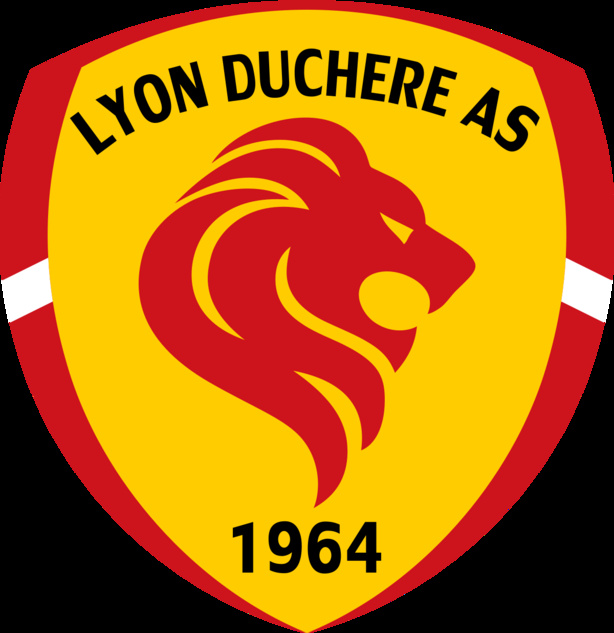 Lyon Duchère : le groupe contre Laval