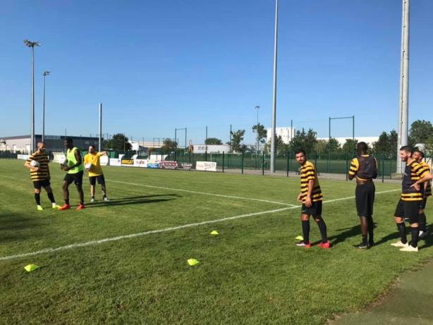 Les réactions après FC Vaulx - Montluçon