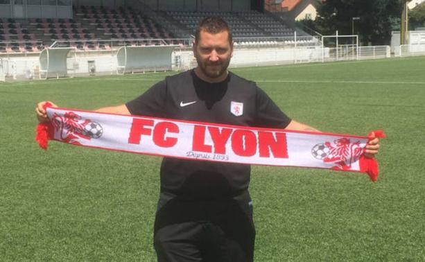 Crédit : FC Lyon
