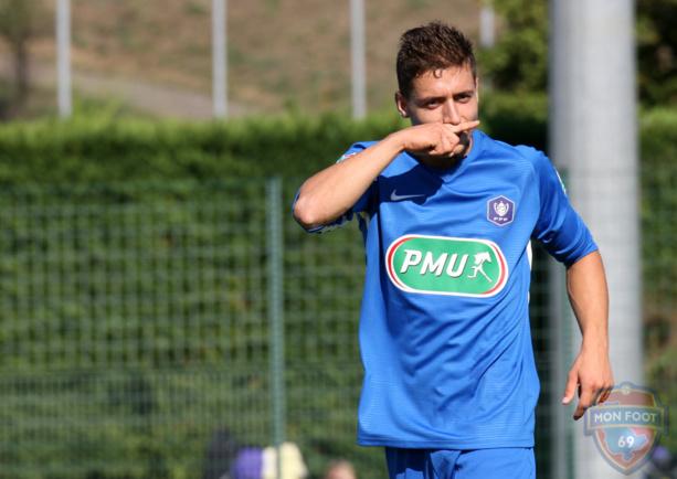 Toutes les photos du match de coupe de France Reventin - Limonest Saint-Didier