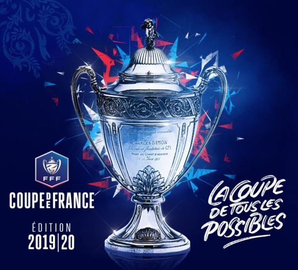 Suivez le tirage du 5ème tour de la coupe de France en direct