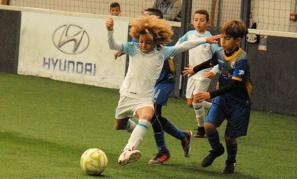 Sun Set Soccer Cup U9 – Anthony ESPARZA : « C'est devenu un Challenge d'attirer de grands noms… »